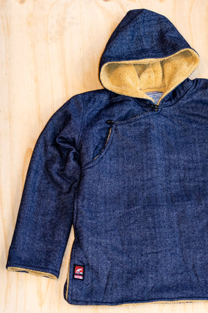 Bhosoe Denim Jacket