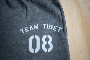 Team Tibet 08 Sweatpants