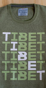 TIBET Slash Crewneck Sweater