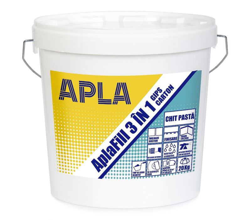 Apla Fill 3 in 1 chit pasta