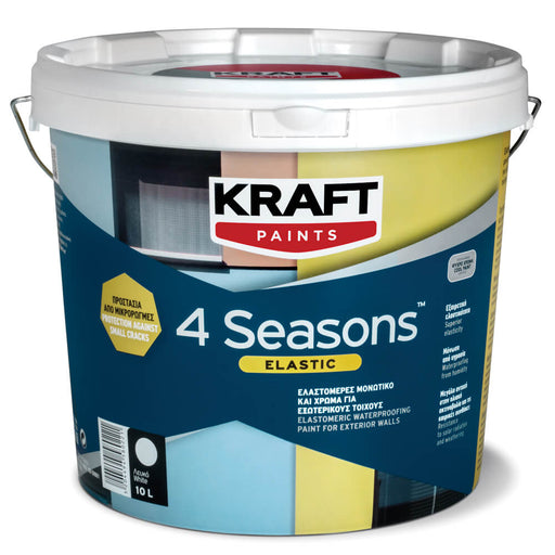 KRAFT 4 Seasons