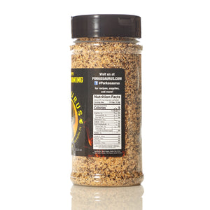 Porkosaurus Brisket and Steak Seasoning (11oz)