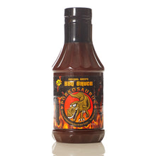 Load image into Gallery viewer, Porkosaurus World Championship BBQ Sauce (22oz)