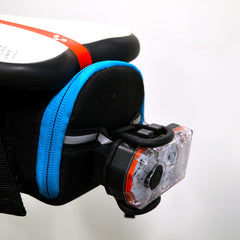 See.Sense ICON saddle bag mounting