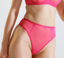 Load image into Gallery viewer, Instinct High Waist Thong