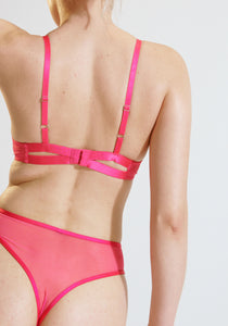 Instinct High Waist Thong