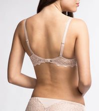 Load image into Gallery viewer, Caresse Full Cup Plunge Bra