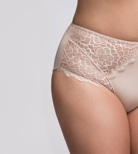 Caresse Retro Brief
