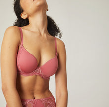 Load image into Gallery viewer, Promesse 3D Plunge Bra
