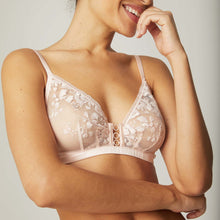 Load image into Gallery viewer, Orphée Full Cup Plunge Bra