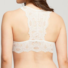 Load image into Gallery viewer, Belle Epoque Lace T-Back Bralette