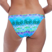 Load image into Gallery viewer, Seascape Strappy Bikini Bottom