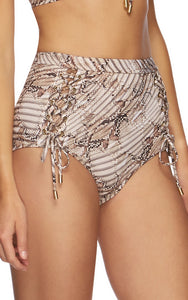 Awakening High Waist Bikini Bottoms