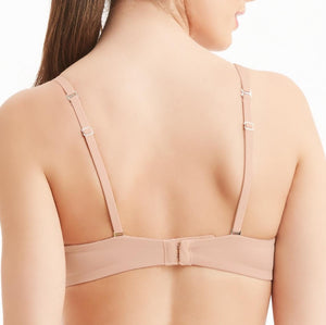 Wire Free T-Shirt Bra