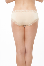Load image into Gallery viewer, Belle Epoque High Waist Boyshort