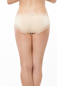 Belle Epoque High Waist Boyshort
