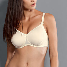 Load image into Gallery viewer, Lace Rose Wireless Bra