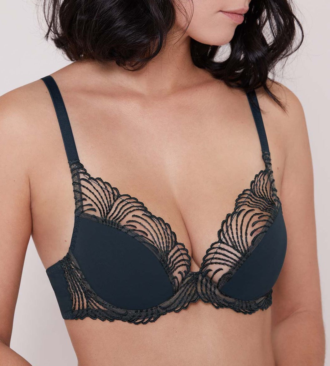 Nuance Push Up Bra