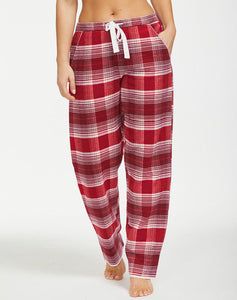 Megan 100% Cotton Flannel PJ Set