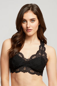 Belle Epoque Lace T-Back Bralette