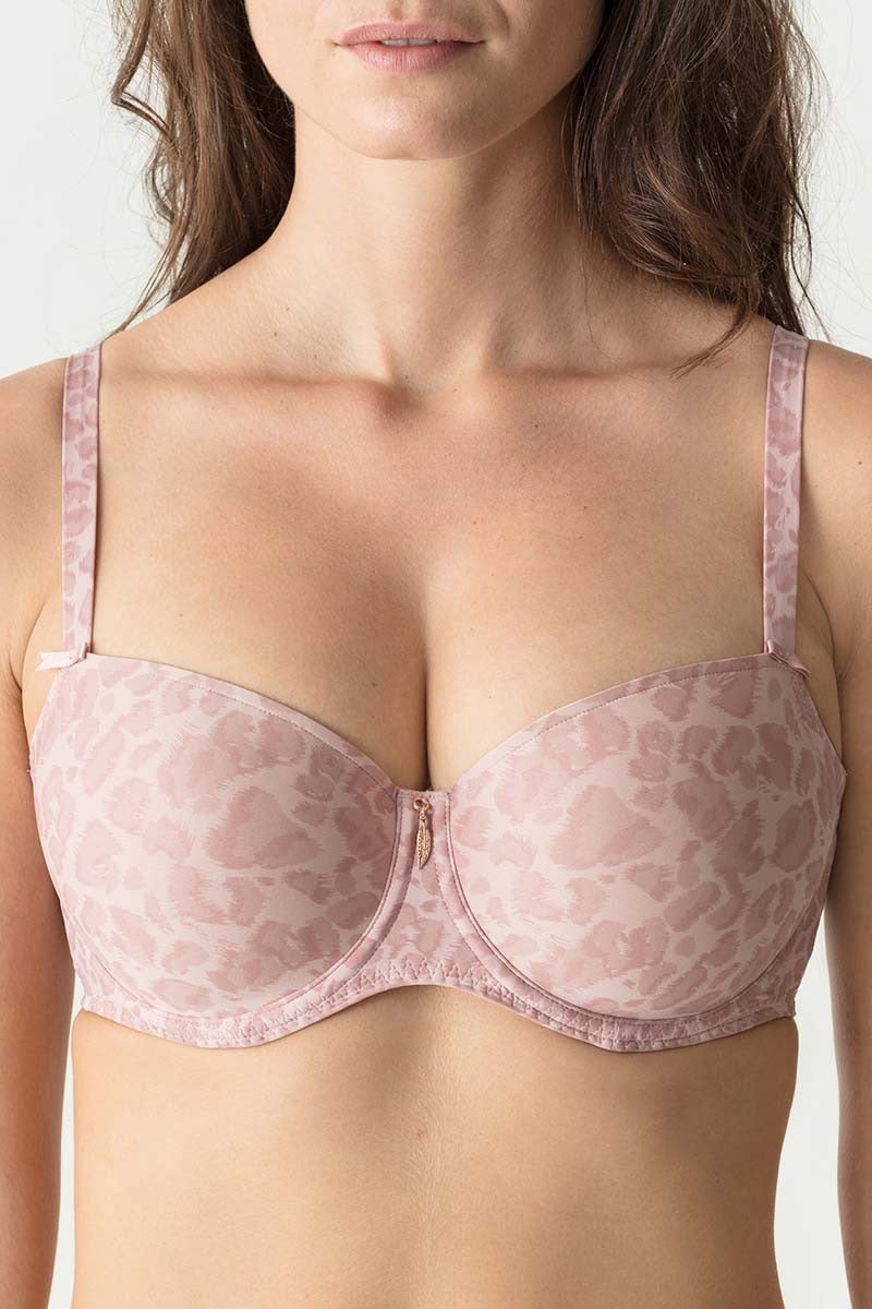 Safari Balcony Bra