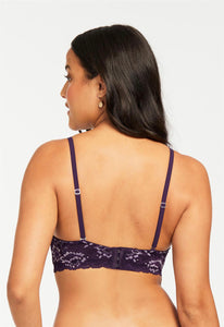 Cup Sized Lace Bralette
