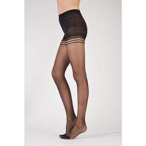 Gloss Slimmer Tights