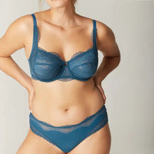 Load image into Gallery viewer, Eclat Full Cup Square Neck Bra