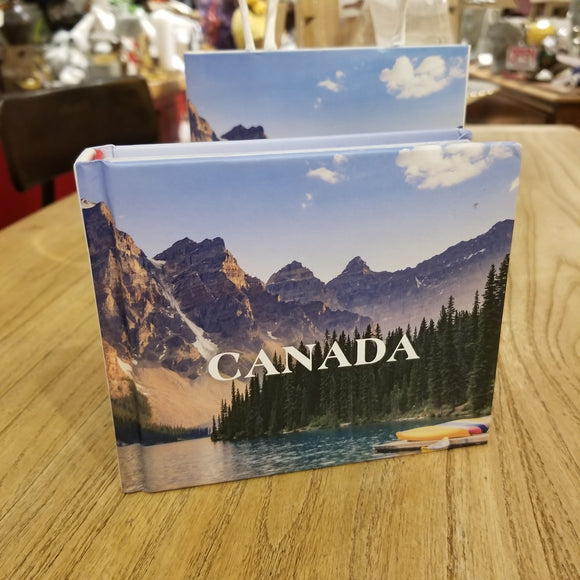 Picturesque Canada Book