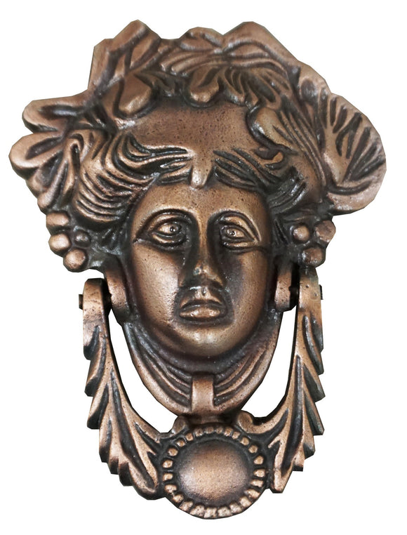 Goddess Doorknocker