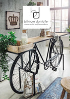 Bicycle Console Table