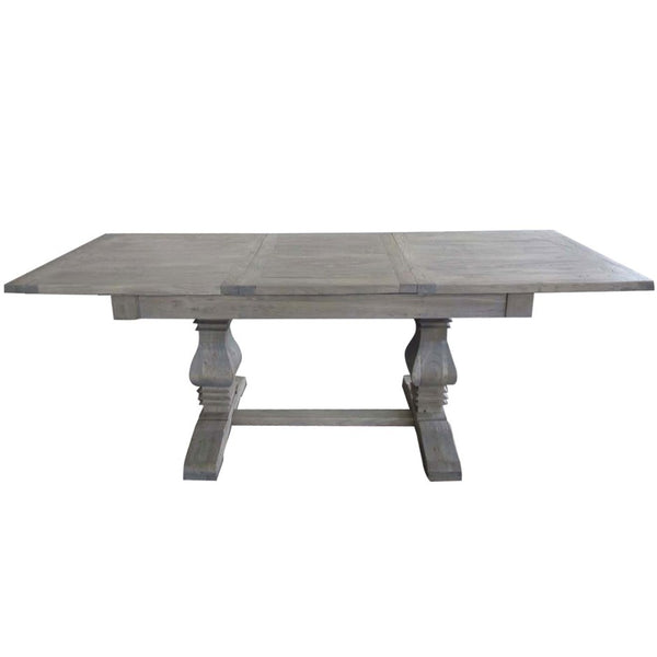 """Superior"" Expandable Dining Table"