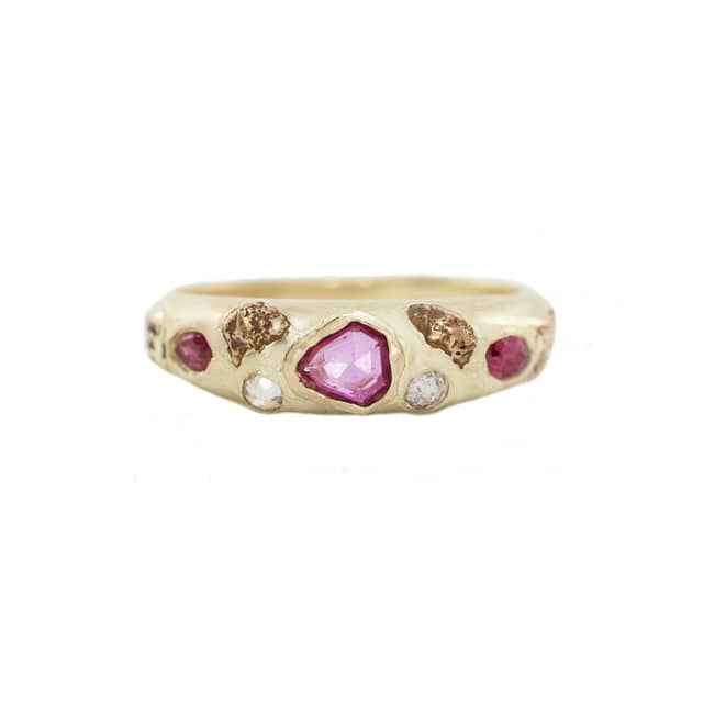 Frankincense  Ring