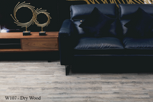 Load image into Gallery viewer, W107_Dry_Wood SPC Flooring Sample - Factory Floorings