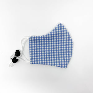Reusable 100% cotton mask - Calgary