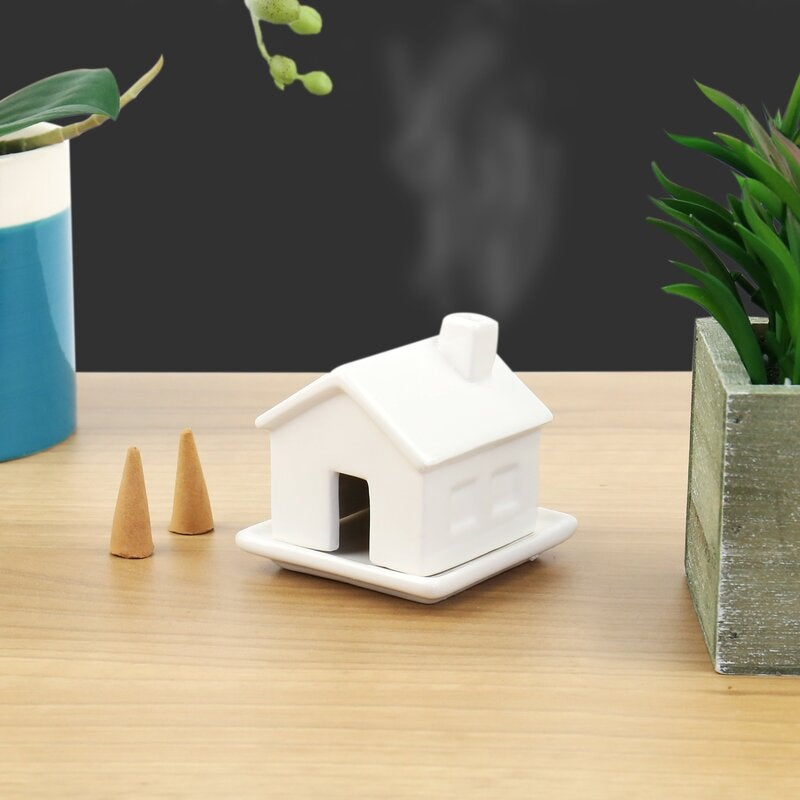 Incense House by Gift Republic