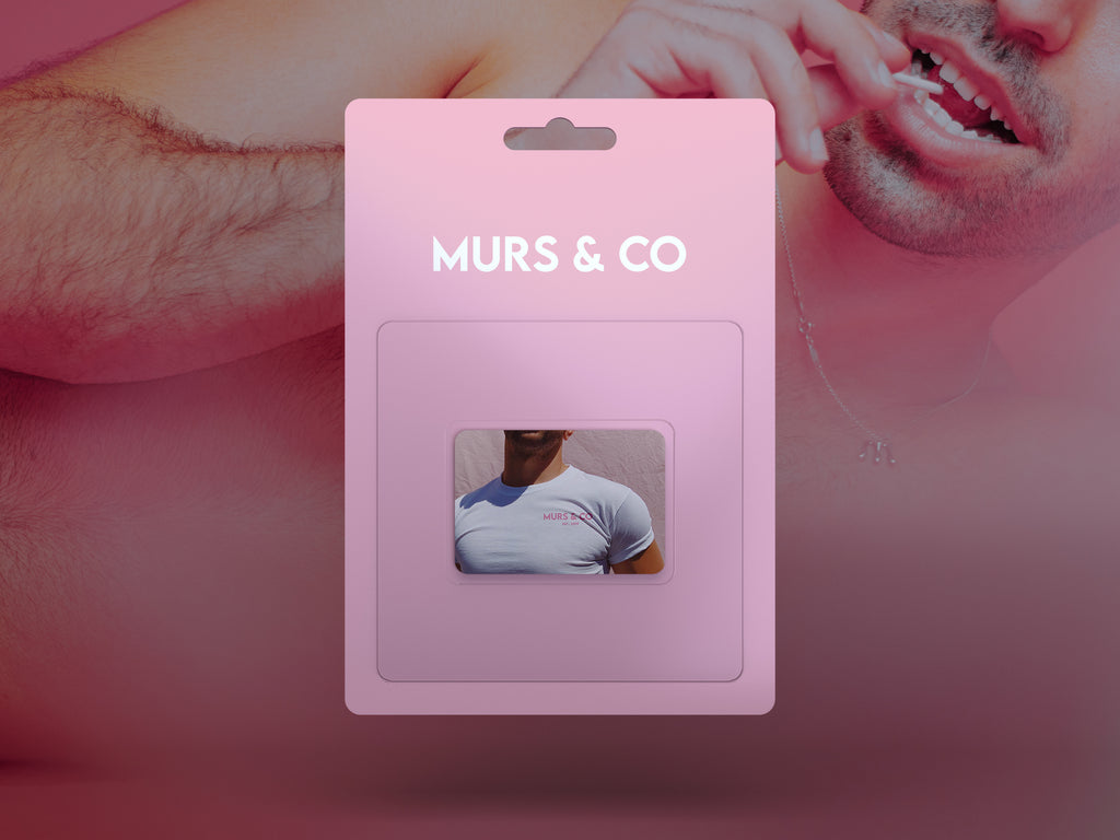 Murs & Co Digital Gift Card