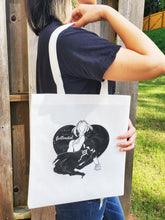 Load image into Gallery viewer, A Heart Made Full Metal | FMA Tote