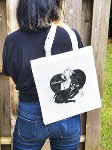 A Heart Made Full Metal | FMA Tote