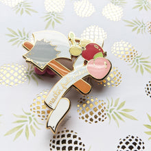 Load image into Gallery viewer, Master Fruit Picker | Hard Enamel Pin