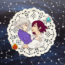 Load image into Gallery viewer, Starlight Lovers Sticker Set