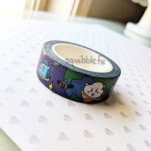 Load image into Gallery viewer, BTSxBT21 | Washi Tape