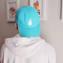 Load image into Gallery viewer, Kawaii Potetoh Chan Dad Hat | Anime Foodie Lover | Weeb Apparel & Accessories