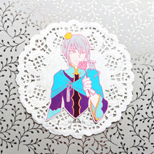 Load image into Gallery viewer, Prince Yuki Sticker