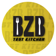 BZB Test Kitchen