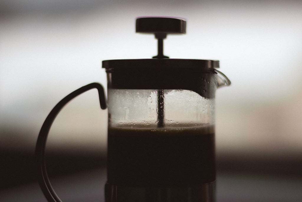 ¿Vas a preparar un café aromático? French Press