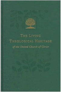 Outreach and Diversity | Volume 5, The Living Theological Heritage of the United Church of Christ