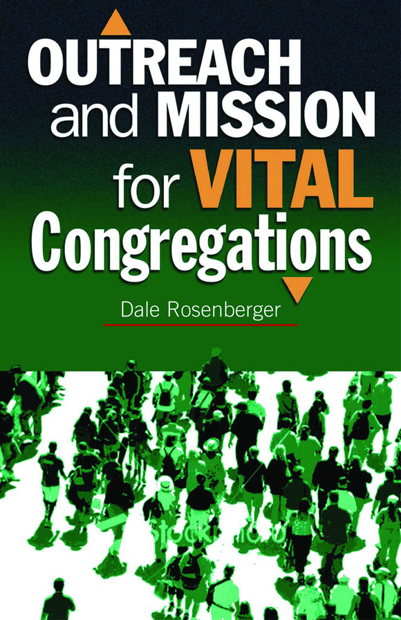 Outreach and Mission for Vital Congregations (Rosenberger)