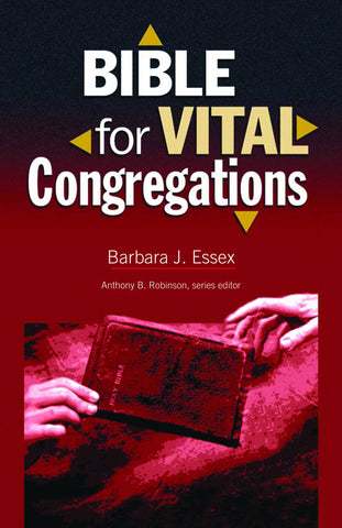 Bible For Vital Congregations (Essex)