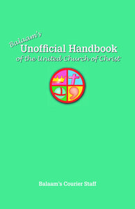 Balaam's Unofficial Handbook of the United Church of Christ
